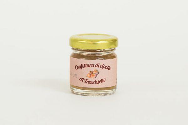 confettura di cipolle
