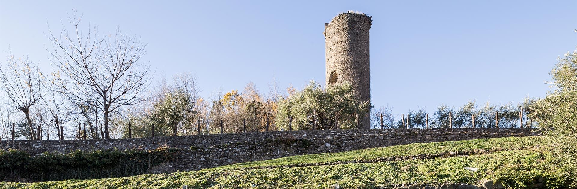 Torre di Treschietto